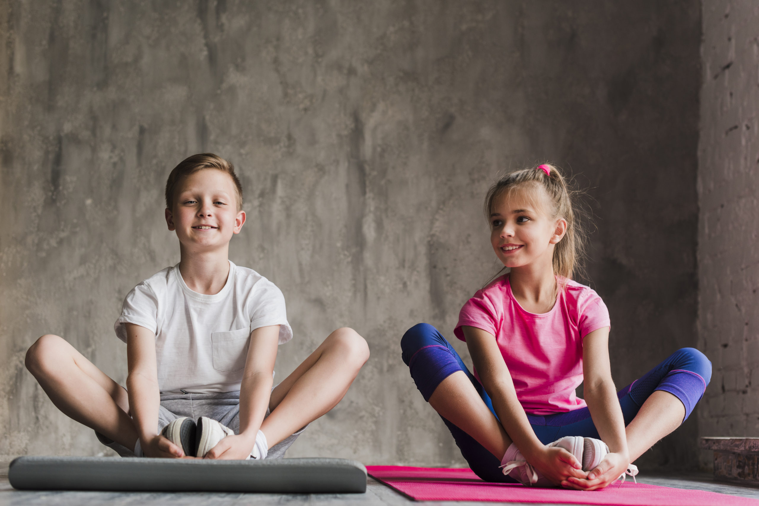 Benefits of Mindfulness for Kids and Teens