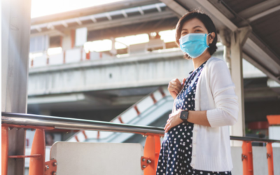 Pregnancy during this pandemic (Covid-19) – FAQs